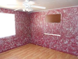 Ugly Room