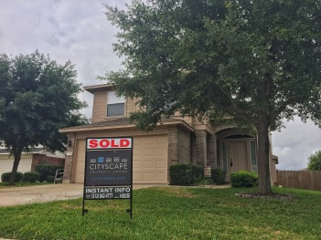 512 Woodsorrel Way - SOLD
