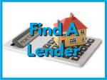 find-a-lender