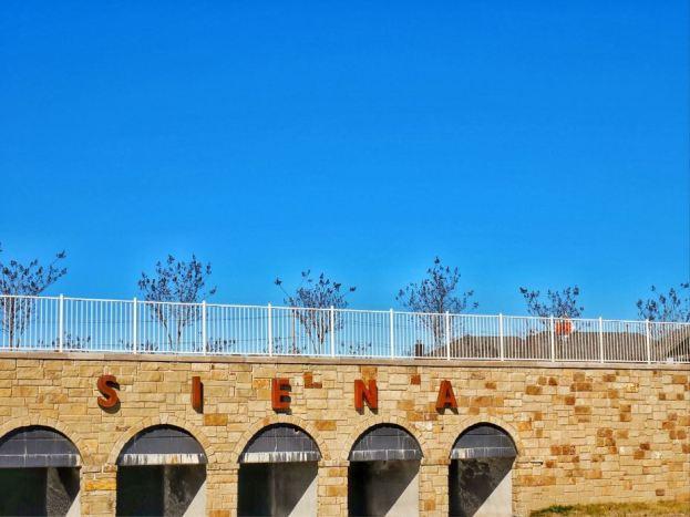 Siena Bridge - Best (Small)