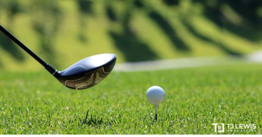 March - Golf