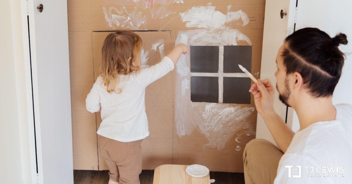 March - Kids Activities