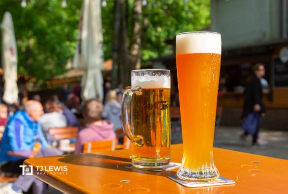 Beer Garten